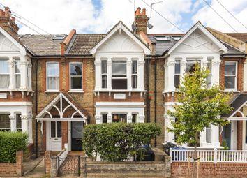 Whellock Road, London W4. 2 bed flat