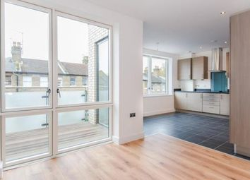 Thumbnail 2 bed flat for sale in Pembroke Apartments, Campsbourne Road, London
