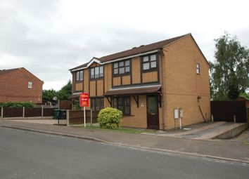 Thumbnail 3 bedroom property to rent in Hay Wain Lane, Midway, Swadlincote, Derbyshire