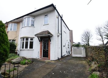 Thumbnail 3 bed semi-detached house for sale in Glenarm Walk, Brislington, Bristol