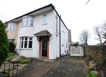Thumbnail 3 bed semi-detached house for sale in Glenarm Walk, Brislington, Bristol