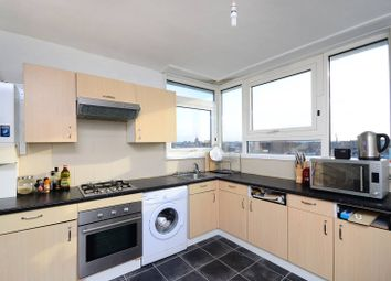 Thumbnail 3 bed flat to rent in Temperley Road, Balham