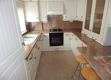 Thumbnail 2 bed flat to rent in Station Terrace, Brithdir, New Tredegar