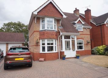 3 bed detached house for sale in Hatherden Drive, Walmley, Sutton Coldfield B76