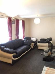 Thumbnail 3 bed flat to rent in Dames Road, Forestgate, London