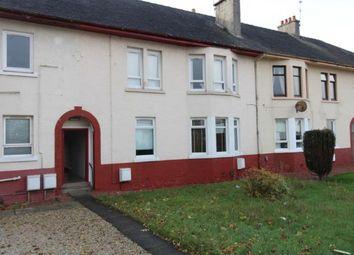 Thumbnail 2 bed flat to rent in Rossland Place, Greenock Road, Bishopton