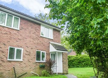 Thumbnail 2 bed semi-detached house to rent in Pennine Close, Shepshed, Loughborough, Leicestershire