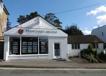 Thumbnail Retail premises for sale in Oakshade Road, Oxshott, Leatherhead