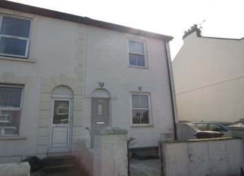 Thumbnail Room to rent in Franklin Road, Gillingham