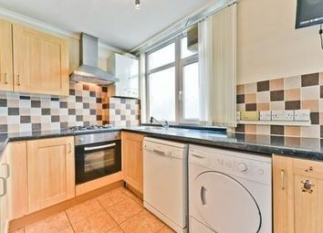 Thumbnail 3 bedroom flat for sale in Aytoun Road, London