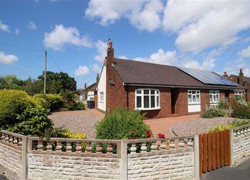 Thumbnail 2 bed semi-detached bungalow for sale in Manor Lane, Penwortham, Preston