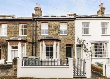 Thumbnail 4 bed property to rent in Antrobus Road, London