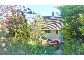 2 bed bungalow for sale in Newlands Close, Hastings TN34