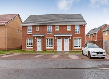 Thumbnail 2 bedroom terraced house for sale in Martyn Grove, Cambuslang, Glasgow