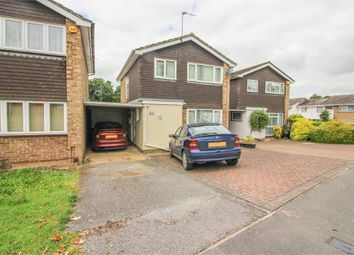 Thumbnail 3 bed link-detached house for sale in Morningtons, Harlow