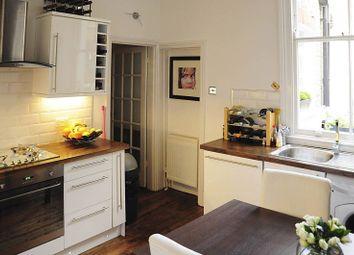 Thumbnail 1 bed flat to rent in Nimrod Road, Furzedown