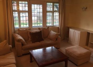 Thumbnail 2 bed flat to rent in Thanet Court, Qeens Drive, London