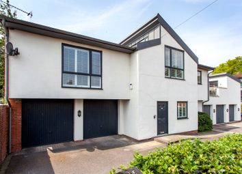 Thumbnail 3 bedroom link-detached house to rent in Claremont Gardens, Marlow, Buckinghamshire