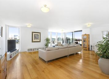 2 bed flat for sale in Providence Tower, Bermondsey Wall West, London SE16