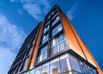 Thumbnail 1 bed flat for sale in The Metalworks, Vauxhall Road, Liverpool