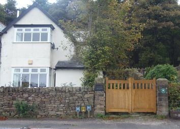 Thumbnail 2 bed semi-detached house to rent in Manchester Road, Buxton