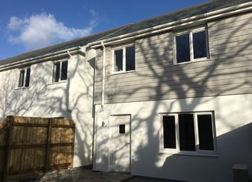 Thumbnail 2 bed semi-detached house for sale in Badgers Watch, Trewoon, St. Austell