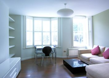 Thumbnail Flat to rent in Balmore Street, Dartmouth Park, London