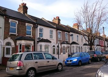 Thumbnail 3 bed terraced house for sale in Friars Road, East Ham, London