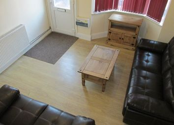 Thumbnail 4 bed property to rent in Clements Street, Coventry