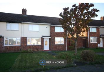 Thumbnail 2 bed semi-detached house to rent in Romford Road, Stockton On Tees