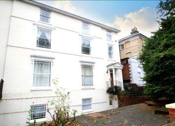 Thumbnail 3 bedroom maisonette to rent in Fonnereau Road, Ipswich
