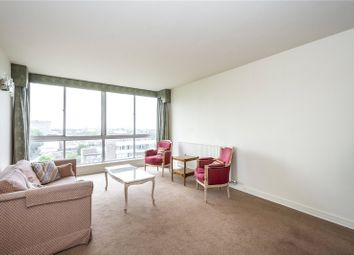 Thumbnail 3 bedroom flat for sale in Quadrangle Tower, Cambridge Square, London