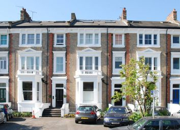 Thumbnail 3 bed flat to rent in The Barons, St Margarets