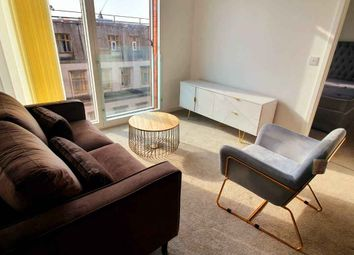 Thumbnail 2 bed flat to rent in Church Street, Manchester