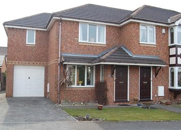 3 bed property for sale in Gregory Meadow, Preston PR3