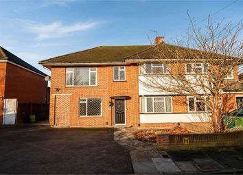 4 bed semi-detached house for sale in Gaston Bridge Road, Shepperton, Surrey TW17