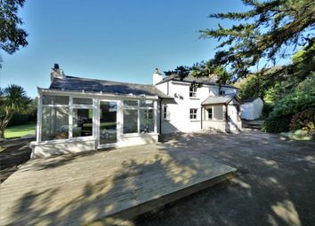 Thumbnail 4 bed detached house to rent in St Anns Hill, Bude, Cornwall