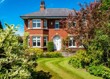 Thumbnail 3 bed detached house for sale in Renacres Lane, Halsall, Ormskirk