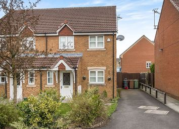 Thumbnail 3 bed semi-detached house for sale in Arabis Gardens, St. Helens