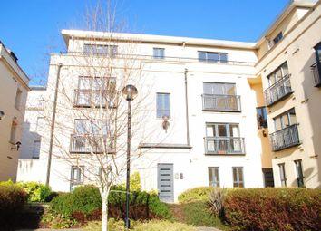 Thumbnail 2 bedroom flat to rent in Wilson Street, St. Pauls, Bristol