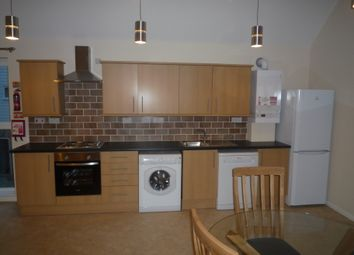 Thumbnail 2 bedroom terraced house to rent in 1 Mansion Gardens, Whittlesey