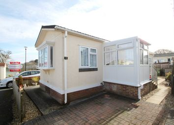 Thumbnail 2 bed detached bungalow for sale in Nelson Terrace, Glenholt Park, Plymouth