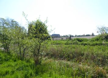 Thumbnail Land for sale in Eastbridge, Leiston
