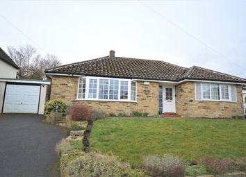 Thumbnail 2 bedroom detached bungalow to rent in Moor Park Avenue, Huddersfield