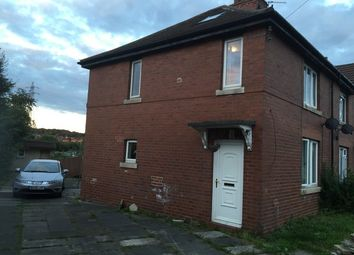 Thumbnail 3 bedroom town house to rent in Clarkson Street, Dewsbury