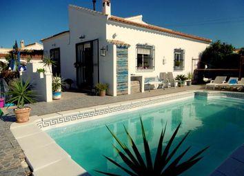 Thumbnail 3 bed property for sale in Arboleas, Almería, Es