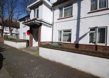 Thumbnail 1 bed flat for sale in Jesse Road, London