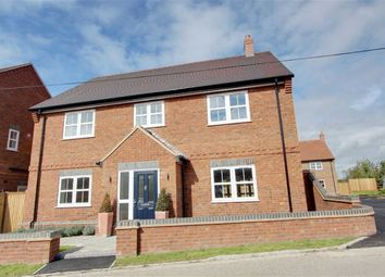 Thumbnail 5 bed detached house for sale in Brook Street, Aston Clinton, Aylesbury