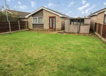 2 bed detached bungalow for sale in Thoresby Avenue, Clowne, Chesterfield S43