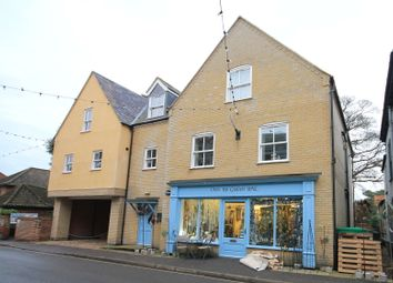 Thumbnail 2 bedroom flat to rent in Staithe Street, Wells-Next-The-Sea